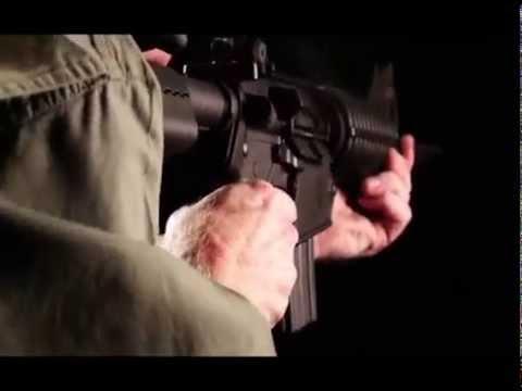 american-rifleman-television---colt-le901-16s-review