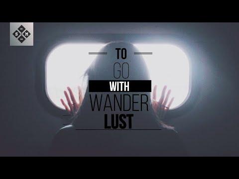 Jelle Slump - Wanderlust (feat. Aidan O'Brien) [Lyrics / Lyric Video]