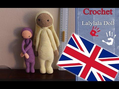 lalylala mods free download - Google zoeken | Puppe häkeln ... | 360x480