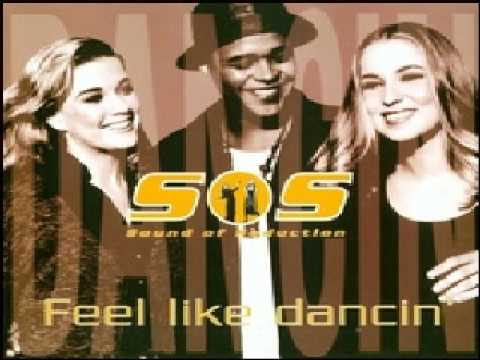 Sound Of Seduction - Feel Like Dancing (1993)