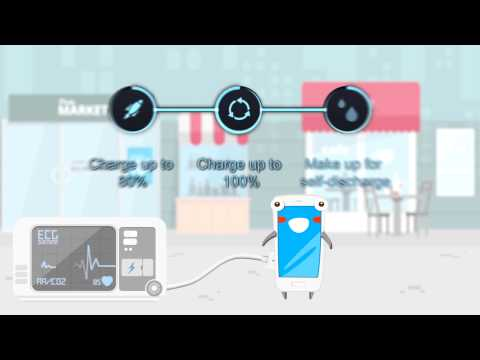 DU Battery Saver, More Power More Fun! Jan. 2015 --- by DU Apps Studio