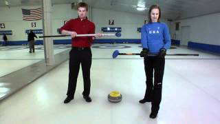 Dare to Curl, USA Curling