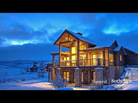 4 Bedroom Single Family Home For Sale in Heber, Utah, United States for USD $ 1,875,000