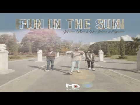 Download Fun In The Sun - Beenie Man ft. Popcaan, Dre Island [2020]