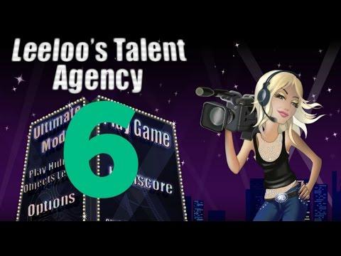 Leeloo's Talent Agency Ep. 6 | MissAmelie