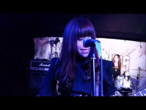 Bridear / ブライディア - Full Concert - Live @ Metal-Fight-Night @ Palazzo Beat Club Chur 13/10/2017