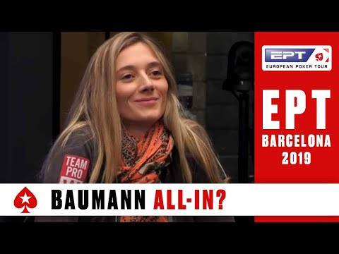 EPT Barcelona 2019  Main Event  Episode 5