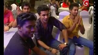 Repeat youtube video මහේන්ද්ර උපන් දිනය සැමරුවේ මෙහෙමයි - Mahendra perera birthday party