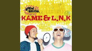KAME & L.N.K - 君と二人