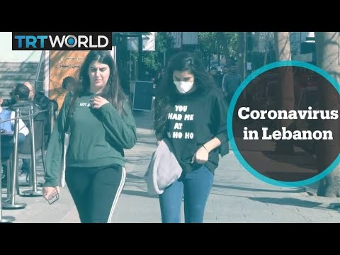 Coronavirus puts further strain on Lebanon's healthcare system