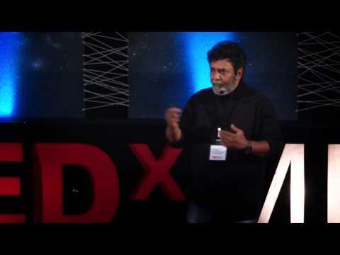Words | Prathap Suthan | TEDxMICA