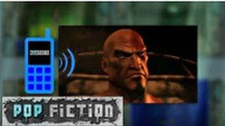 Pop Fiction: Season 3: Episode 29: Prank Call