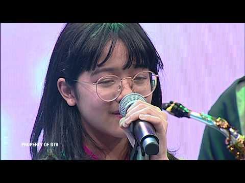 Lagu Terbaru Cinta Kuya 'Namanya Cinta' | BAHAGIA CARA UYA Eps.14 (3/3)