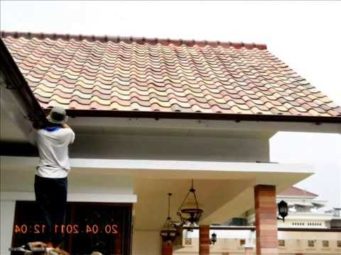 TALANG  AIR  HUJAN TALANG  RUMAH  YouTube