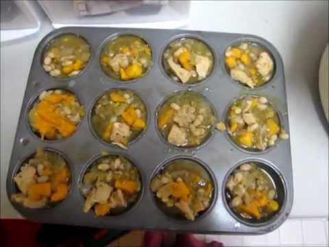 Cooking After Weight Loss Surgery Chicken Sweet Potato Bean Soup Ahead Freezing