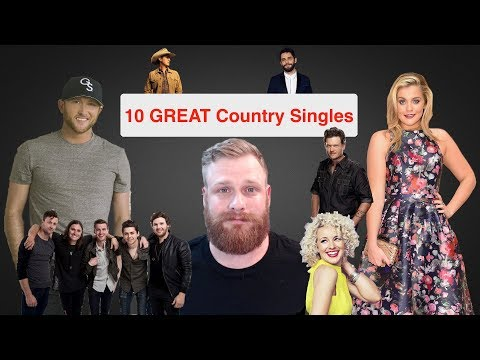 10 Country Singles That Are Actually Great Even If Country Radio Is Not