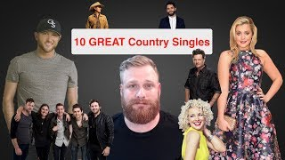 10 Country Singles That Are Actually Great... Even If Country Radio Is Not