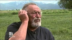 Remembering author Jim Harrison in his own words