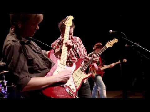Ben Granfelt Band Melodic Relief