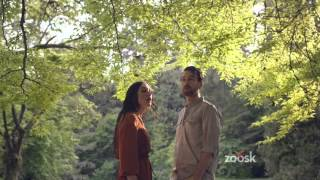 Zoosk: Before You Get Caught in the Rain
