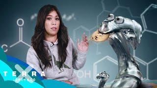 Aliens auf Siliziumbasis? | Mai Thi Nguyen-Kim