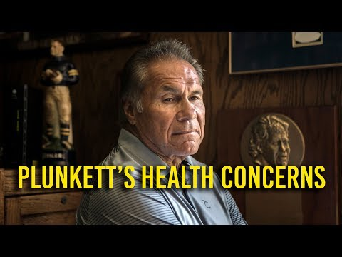 Raiders legend Jim Plunkett has health worries after career