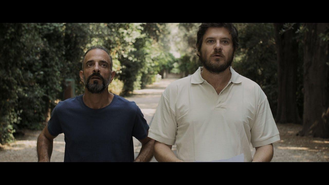 In Bici Senza Sella Trailer Ufficiale Dal 3 Novembre Al Cinema