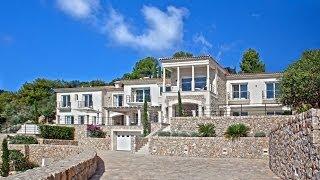 Luxury Newly Built Villa In Monport, Port Andratx, Mallorca - 6346