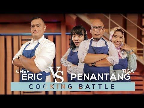 Cooking Battle Juara