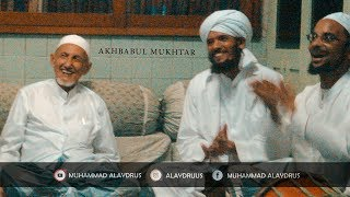 Kenangan Hajir Marawis Akhbabul Mukhtar - Habib Kadzim