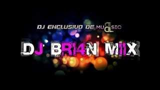 EL SERRUCHO - MR. BLACK [ DJ BRI4N MIIX ] (BL MUSIC DJS GROUP)
