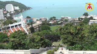 Video : Hành hương Đức Mẹ Bãi Dâu