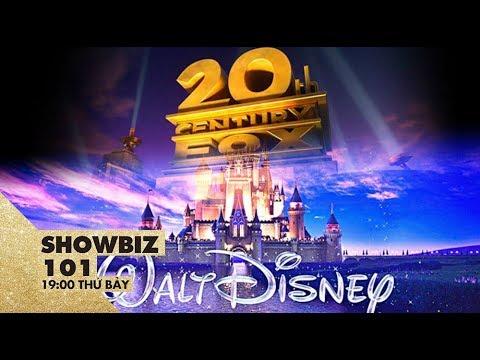 Walt Disney chính thức mua lại 21st Century Fox với giá hơn 52 tỷ USD   Showbiz 101   VIEW