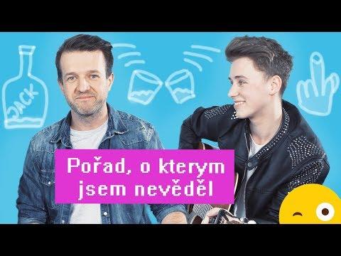 Vojta D - Pořad, o kterym jsem nevěděl (22. díl) - POKJN