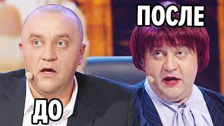 😆 Дизель Шоу 2020 - УГАРНЫЕ ПРИКОЛЫ 2020 - Октябрь 2020   ЮМОР ICTV