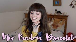 My Pandora Bracelet's   SophieMariaxx