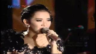 """Ratna Antika feat Rena """" Ngamen 5 """" - MNCTV Roadshow Gresik (6/6)"""