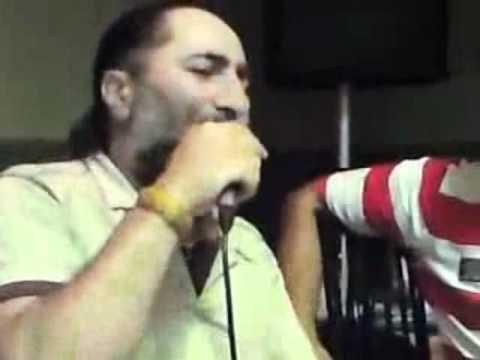 Арсен Арутюнян   Вор в законе знает о чём поёт