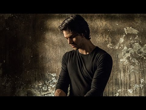 First Look At Dylan O'Brien in NEW American Assassin Role