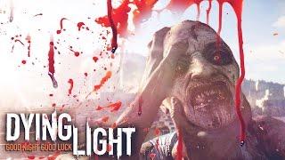 Dying Light #7 - Драка с гопниками