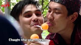 Sao Việt thi tài chịu đựng cá rỉa thịt.