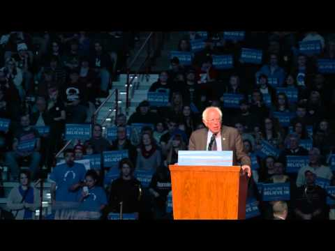 This Campaign is Redefining Reality   Bernie Sanders