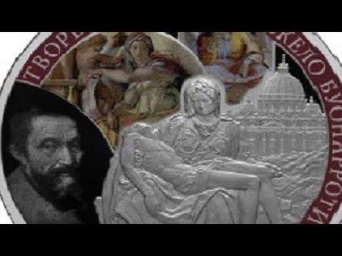 La Russia Celebra Michelangelo Buonarroti