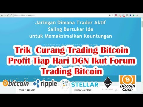 How To Cheat  Bitcon Trading DGN Join Forum Bitcoin Trading