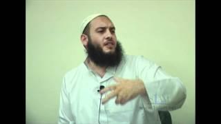 The Grave | Sheikh Omar El-Banna