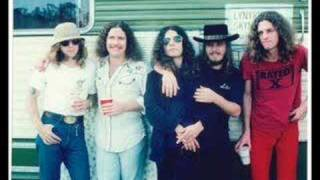 Lynyrd Skynyrd-Four Walls Of Raiford