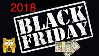 ▷ BLACK FRIDAY 2018 ✅  🎬 - LOS DESCUENTOS DE LAS PRINCIPALES MARCAS - ESPAÑA 🇪🇸