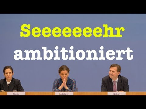 19. Dezember 2018 - Bundespressekonferenz - RegPK