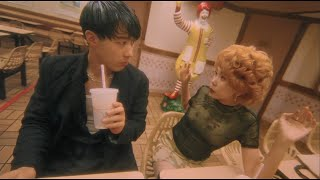 Настойчивая девушка — Падшие ангелы, 1995