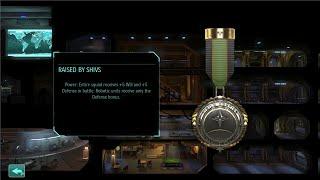 XCOM:EW SHIV Army Highlights